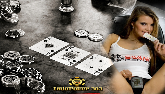 Tips jitu bermain poker online