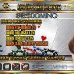 Bandar Live Poker Online Terbesar Di Indonesia