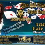 Sensasi Tersendiri Bermain Poker Online Deposit Termurah