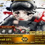 Situs Poker Online Yang Terjamin Keamanannya