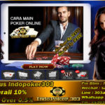 Cara Bermain Poker Online Dengan Smartphone Android