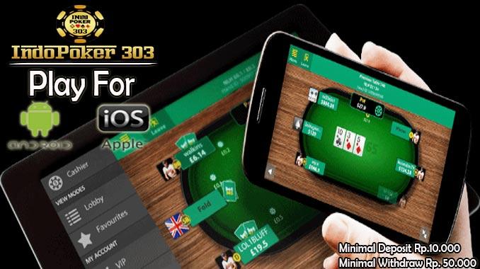 Poker bri
