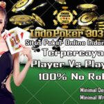 Pendaftaran Taruhan Bersama Agen Poker Online Paling Baik Disini