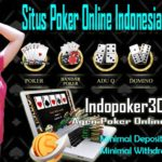 Main Taruhan Game Poker Online Indonesia Dismartphone Android