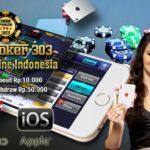 Indopoker303 Situs Main Taruhan Judi Poker Online Di Android