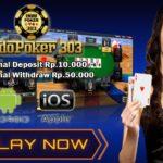Begini Cara Mudah Memilih Agen Poker Indonesia Uang Asli Terpercaya