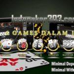 Rahasia Menang Permainan Judi Poker Indonesia Bagi Pemula