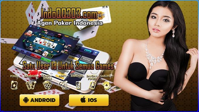 Permainan game Poker Online Indonesia merupakan sebuah permainan game judi yang sangat populer dari dulu hingga saat ini. permainan judi kartu ini merupakan salah satu permainan