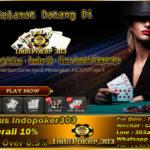 Agen Poker Online Teramai Dan Terpercaya