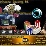 Agen Poker Terhandal Dan Terbaik Di Indonesia