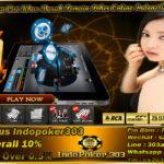 Poker Online - Situs Bandar Qiu Qiu Online Terpercaya