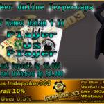 Trik Menang Banyak Bermain Poker Di Indopoker303
