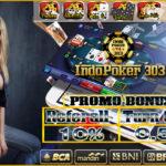 Tujuh Taktik Dalam Bermain Judi Domino QQ Online