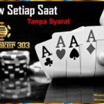 Agen Poker Online Indonesia Bonus Jackpot Terbesar