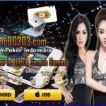 IndoQQ303 Situs Judi Poker Online Uang Asli Bonus Terbesar